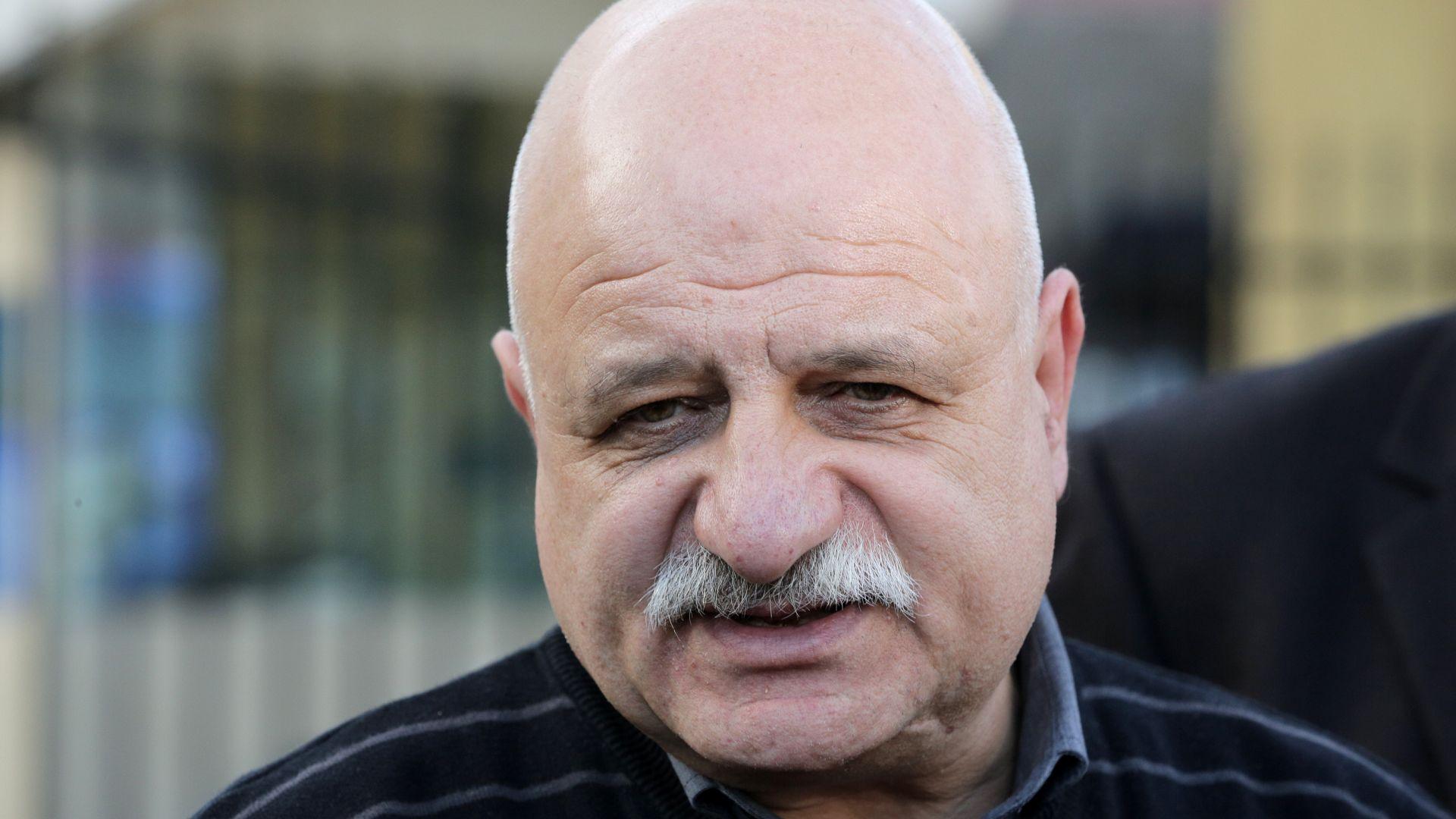 Зам.-министър на правосъдието уволнен от ВТУ