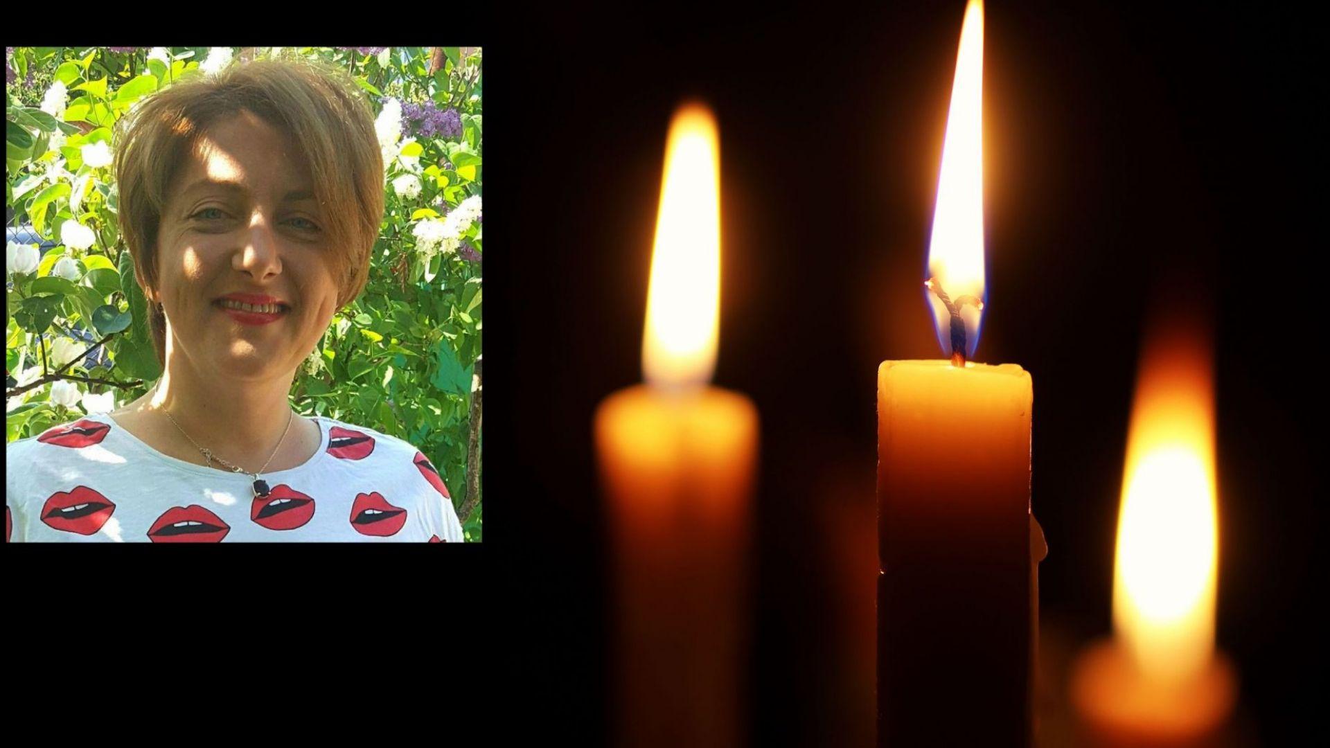 Почина журналистката Надежда Кехайова