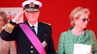 Съд задължи бившия белгийски крал Албер II да даде ДНК проба
