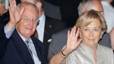 Бившият крал на Белгия отказа да се подложи на ДНК тест за бащинство
