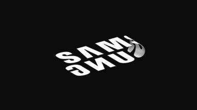 Samsung пусна тийзър за сгъваемия смартфон
