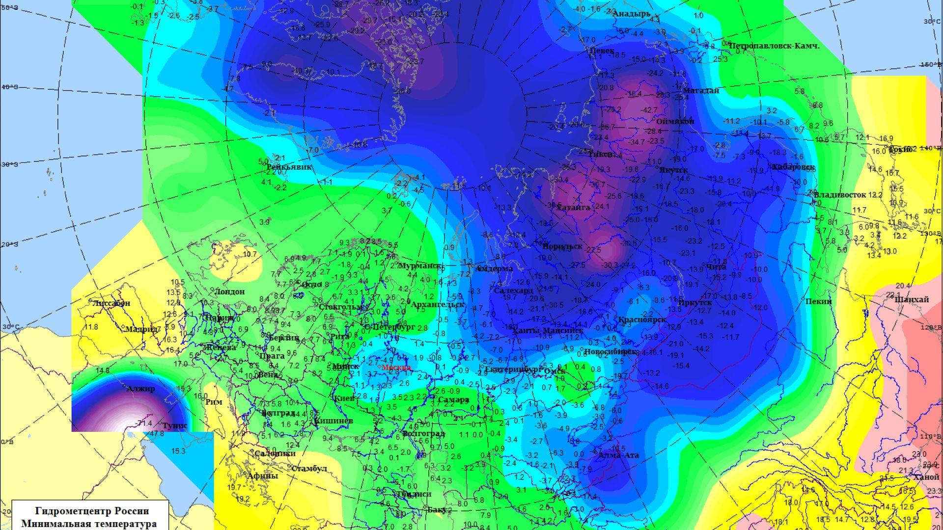 Минус 40 градуса: Северът атакува Антарктида, но засега губи