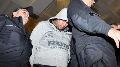 Викторио пред съда: Не съм убиец, в ареста има риск за здравето ми