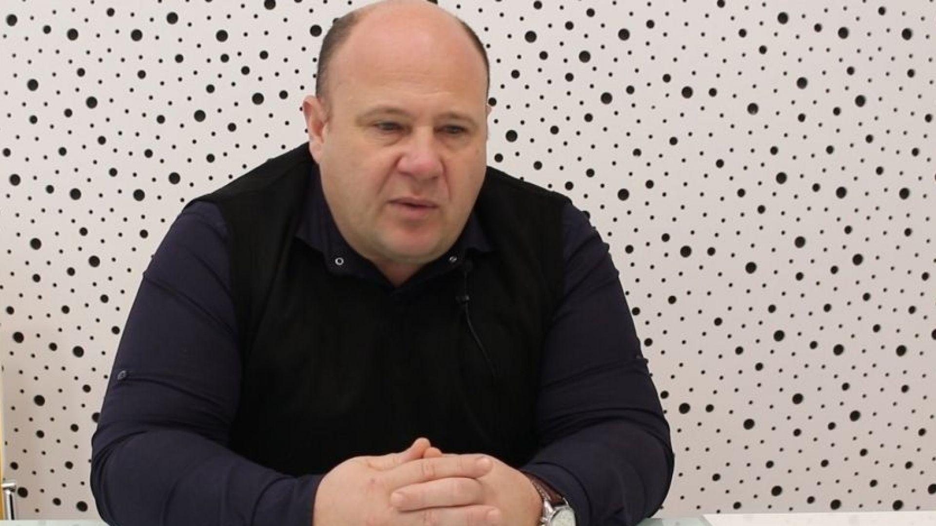 Съдят кмета на Шабла, източил близо 270 000 лв. от еврофондове