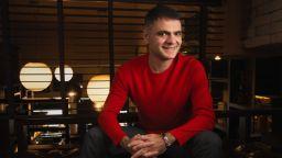 Васко Василев: Прекалено динамичният ми начин на живот е форма на лична социална мрежа