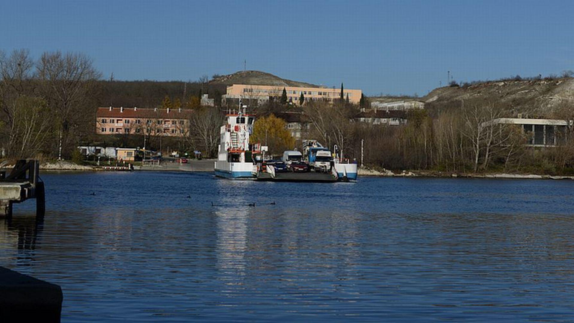 Преди 40 г. 65 души намериха смъртта си на понтона в Белослав