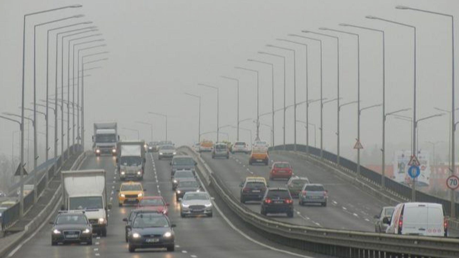 В Германия одобряват промени в закона за контрола на вредните емисии