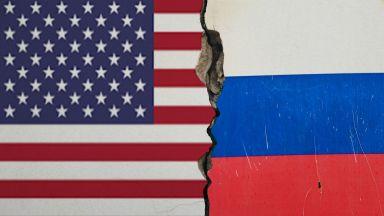 САЩ въвеждат нови санкции срещу Русия