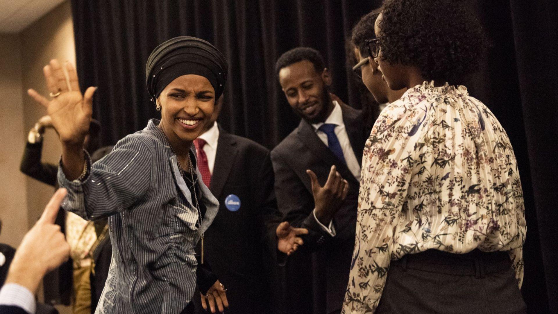 Гей, индианка и две мюсюлманки със знаменателни победи в САЩ