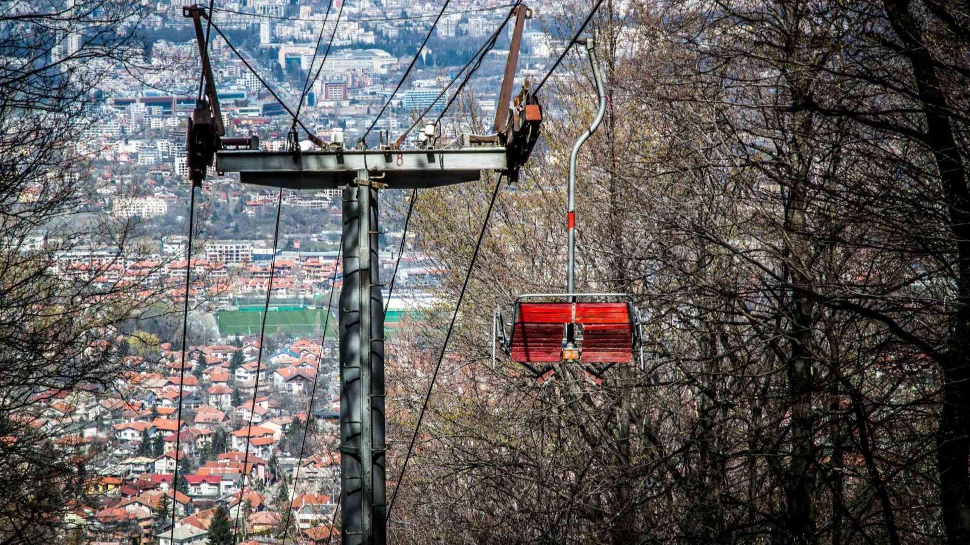 """Нова автобусна линия от зоопарка до лифта """"Витошко лале"""""""