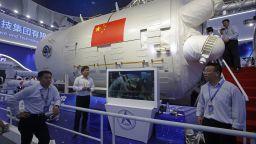 Китайски стартъп ще добива ресурси от космоса
