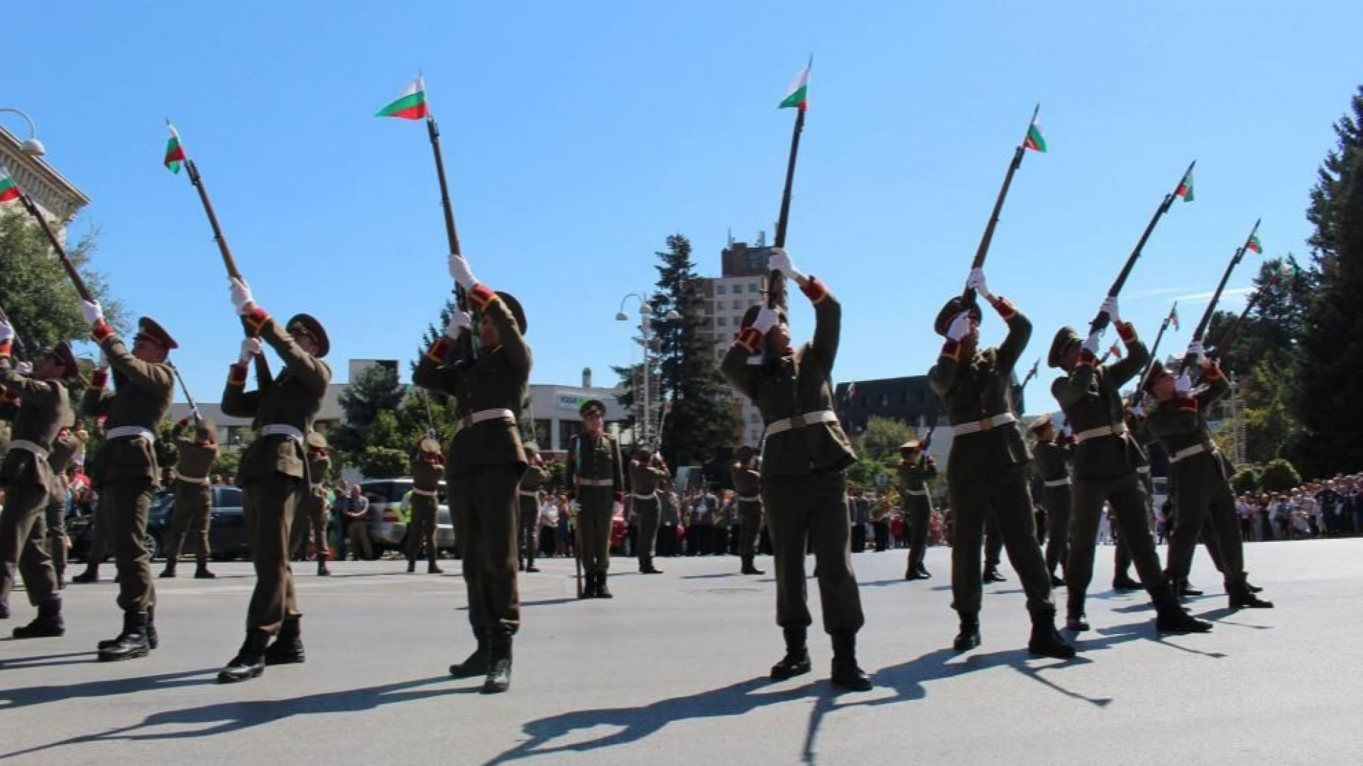 Във Варна отбелязват 133-та годишнина от битката при Сливница