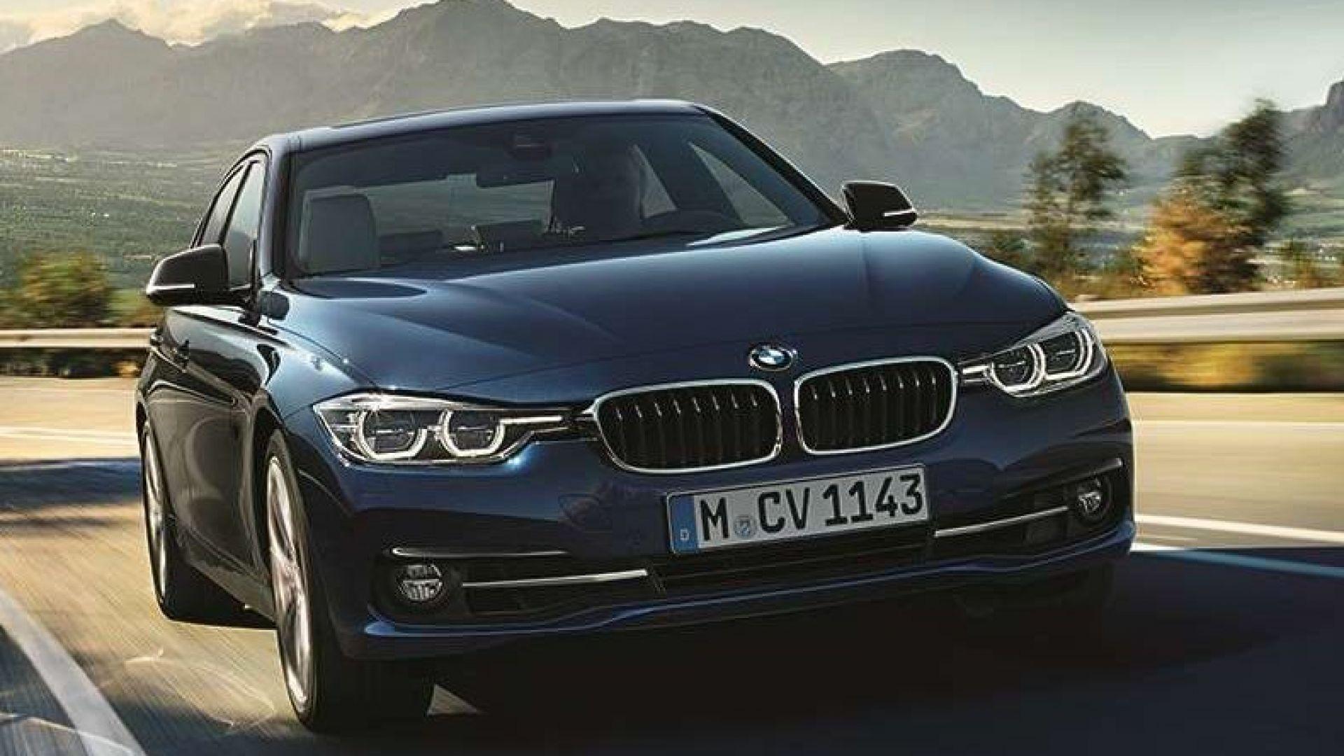 BMW със спад на печалбата от 24% за третото тримесечие