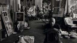 Арнолд Нюман и неговите фотографски икони