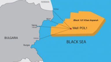Започва сондирането за нефт и газ в Черно море