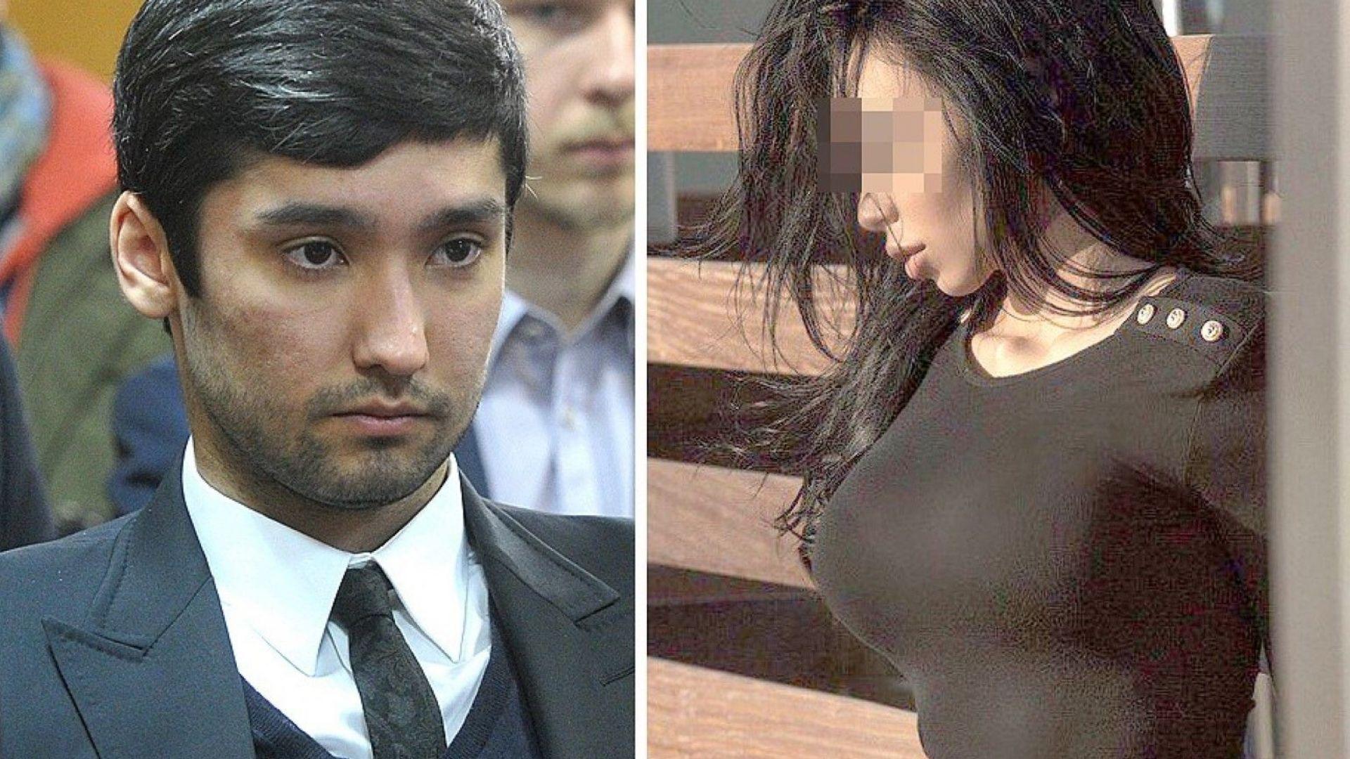 """Синът на вицепрезидент на """"Лукойл"""" обвинен в изнасилване"""