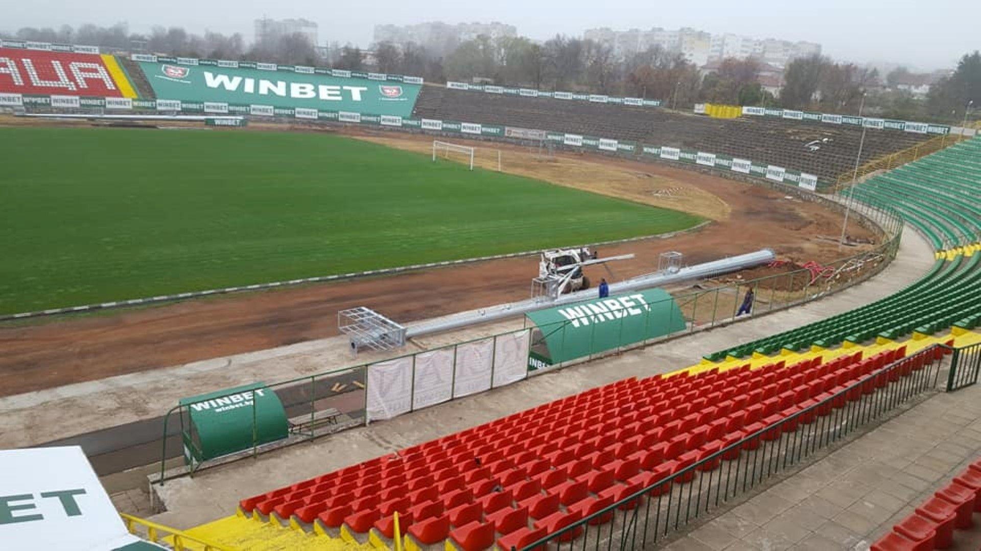 Враца отново ще приема мачове от Първа лига