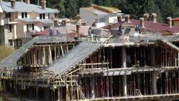 Варна с най-много новопостроени сгради през третото тримесечие