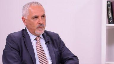 """Любомир Кючуков: България се опитва да покаже, че """"Балкански поток"""" е нещо различно от """"Турски поток"""