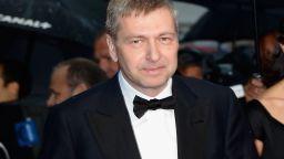 Българска следа в ареста на Риболовлев