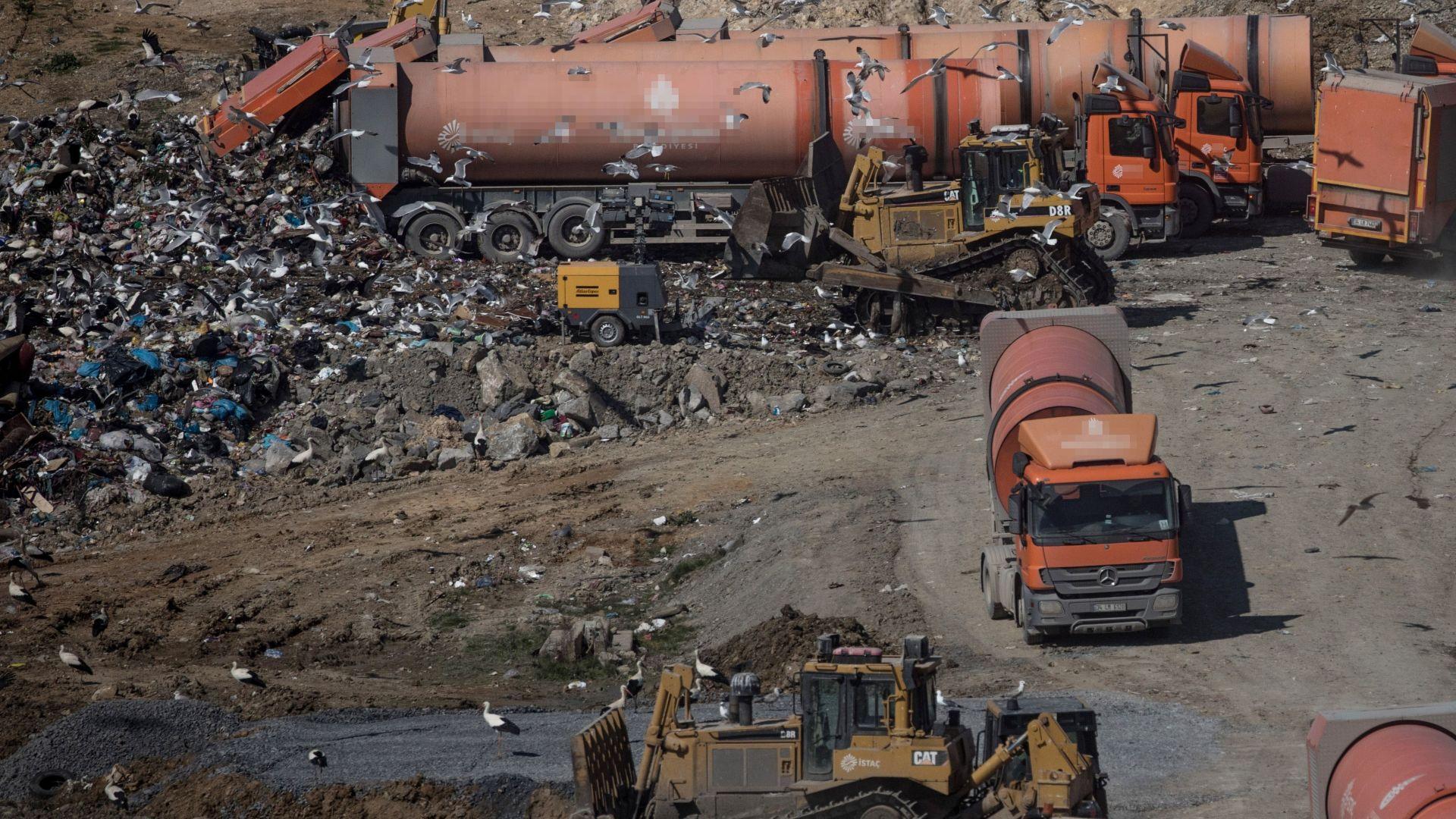 Още едно екологично сдружение обяви подкрепа за готвените промени в Закона за отпадъците