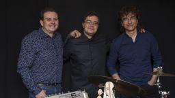 Jazz Fusion trio PlaYIS представя първия си авторски албум в Sofia Live Club
