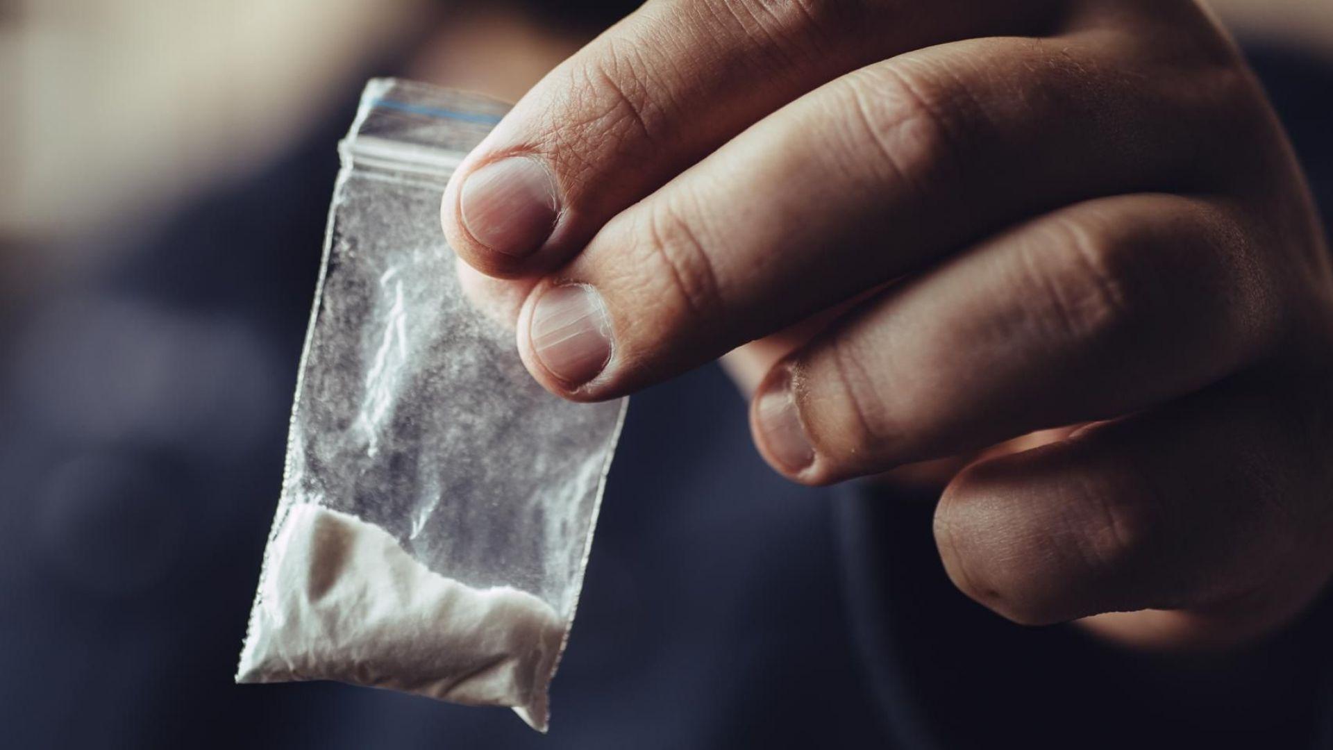 77-годишната дилърка на дрога се изправя пред съда