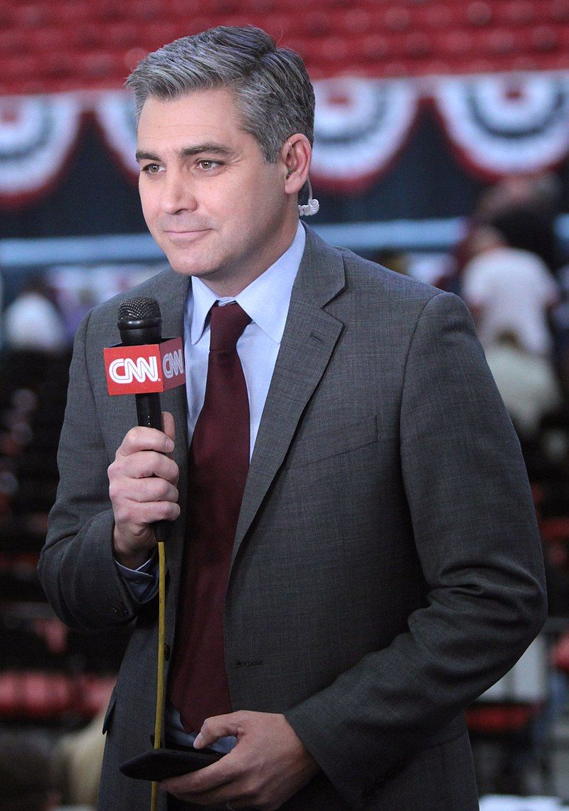 Джим Акоста (снимка архив)