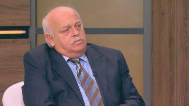 Инж. Дончо Атанасов : Правят се внушения, че от пътищата се краде