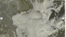 Мъглите превзеха страната, ще останат още седмица