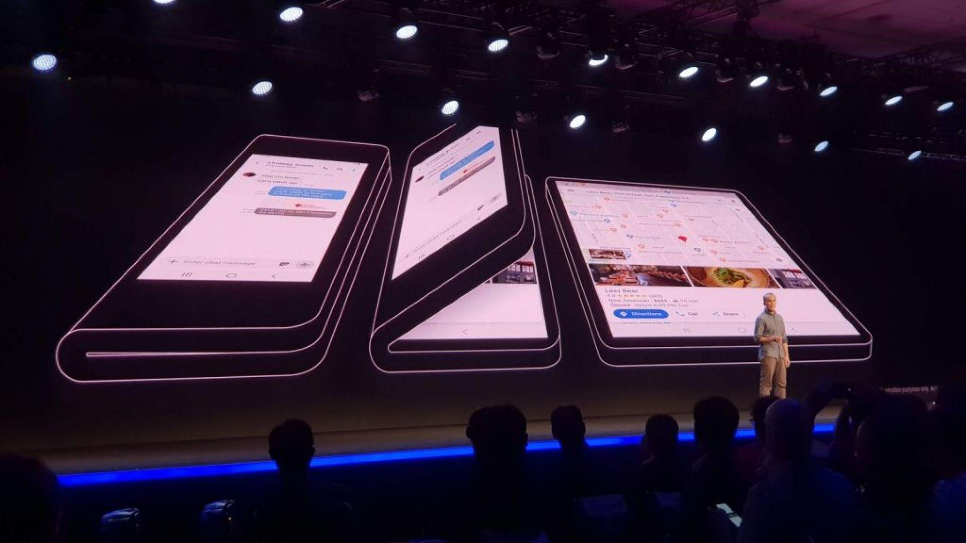 Ключова технология на Samsung изтекла към Китай