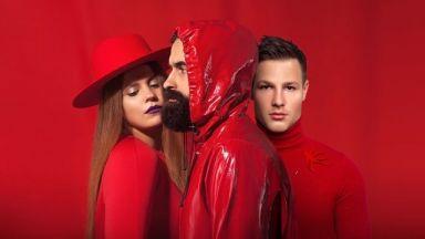 """Kazka - украинската група, която превзе българския ефир с """"Плакала"""""""