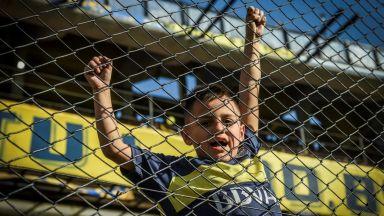 Аз виждам света в синьо и жълто - изповедта на един фен на Бока Хуниорс