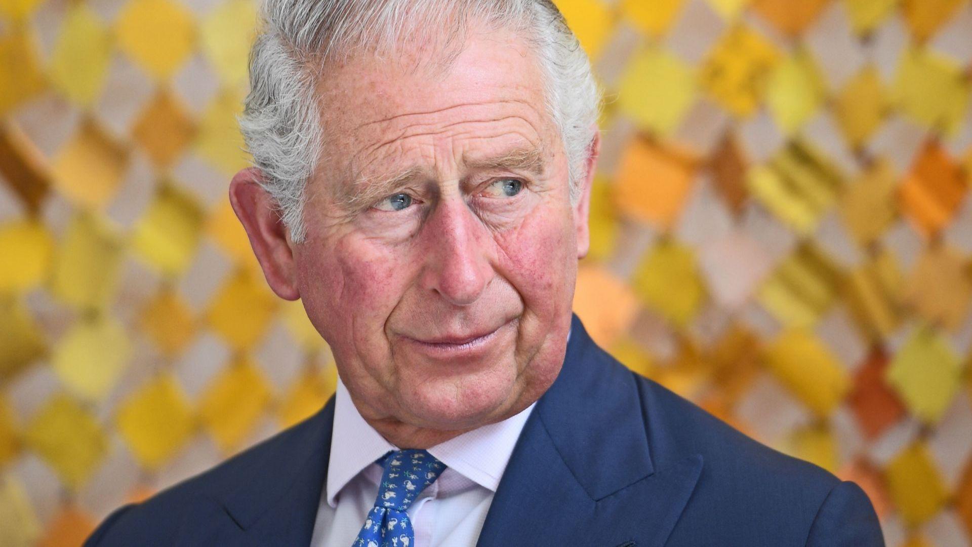 Принц Чарлз обеща да се промени, когато се възкачи на престола