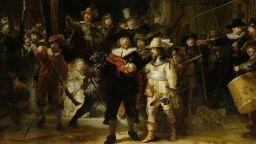 Холандският Рейксмузеум с мащабна изложба на Рембранд