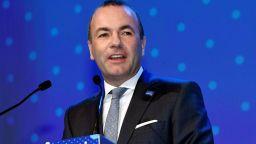 Манфред Вебер е шпиценкандидатът на ЕНП за председател на ЕК