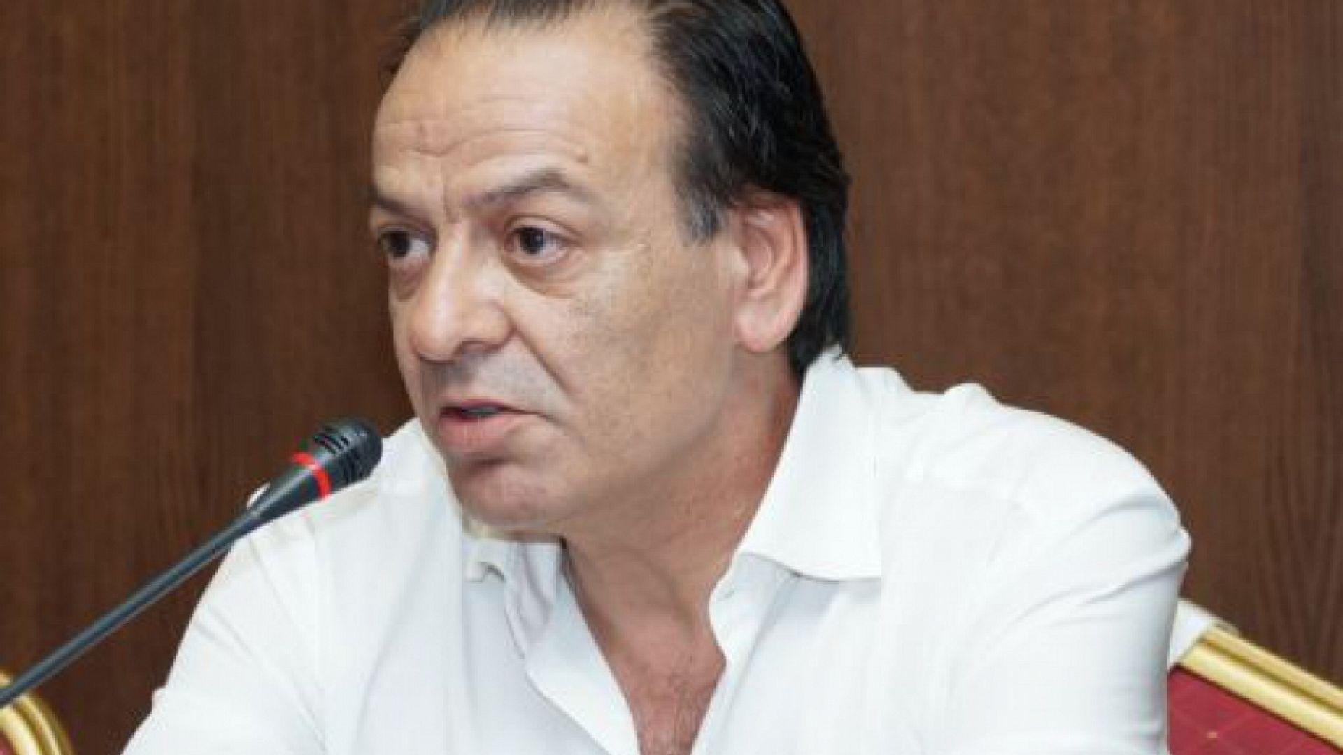 Антикорупционната комисия взе на прицел бивш шеф на въздухоплаването