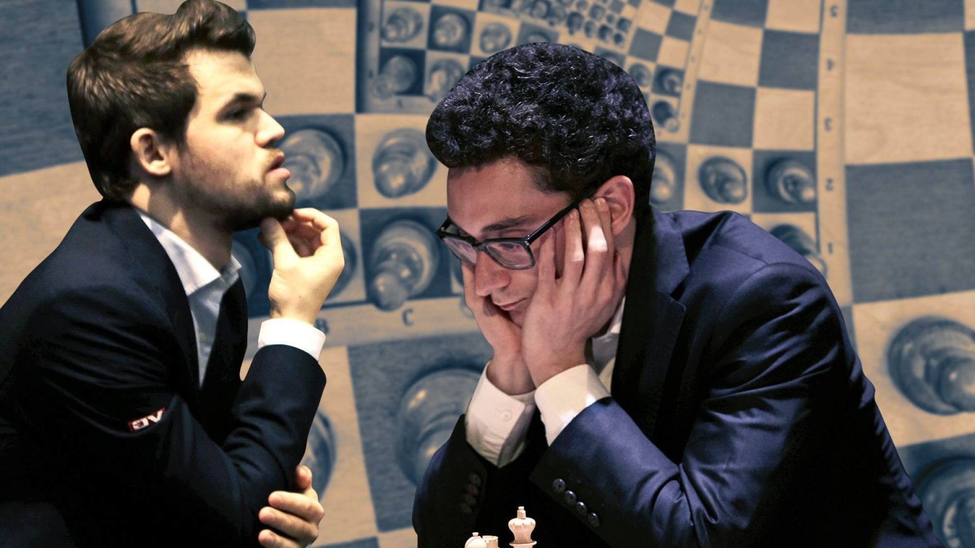 Мачът на века в шахмата започва: Геният срещу йогата