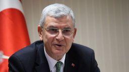 Турция няма да подкрепи санкции срещу Русия