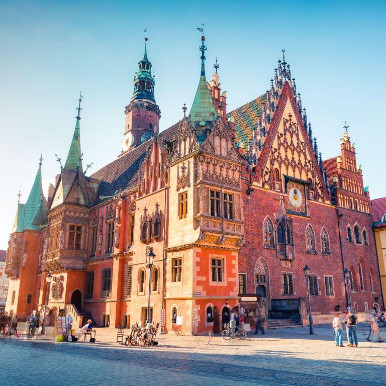 100 години независима Полша, 100 причини да я опознаете