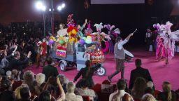 Опера в цирка - със световния тенор Калуди Калудов
