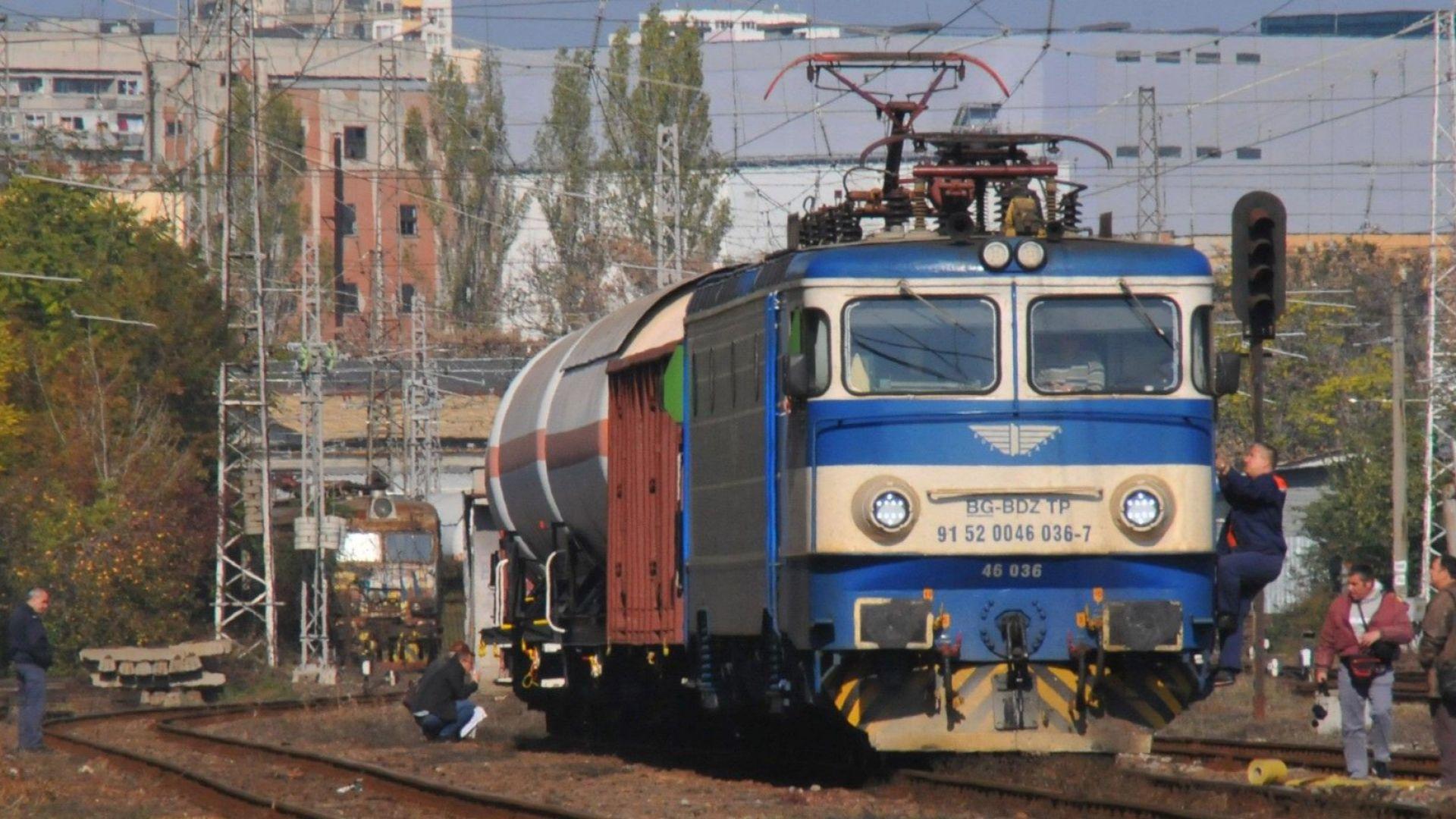 Над €7 млн. дължат на БДЖ македонските железници
