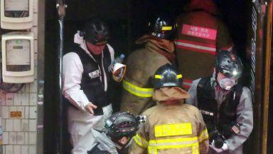 Огнен ад в хостел, най-малко седем души са загинали