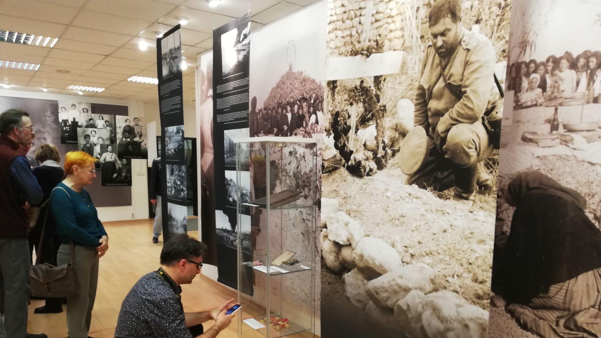 С интересна програма и вход свободен Националният военноисторически музей се