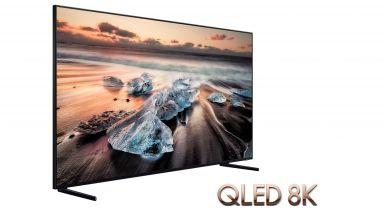 8K Телевизорът, който може да промени всичко