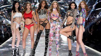 10 куриоза в историята на Victoria's Secret