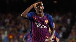 Вечно контузен суперталант на Барселона е на линия за Байерн