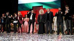 Михаил Белчев с грандиозен концерт в НДК