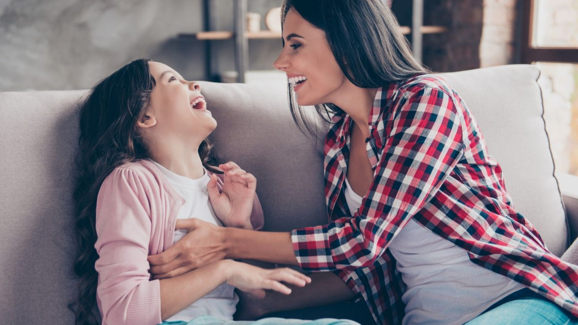 6 причини, заради които всяка леля е истинско богатство