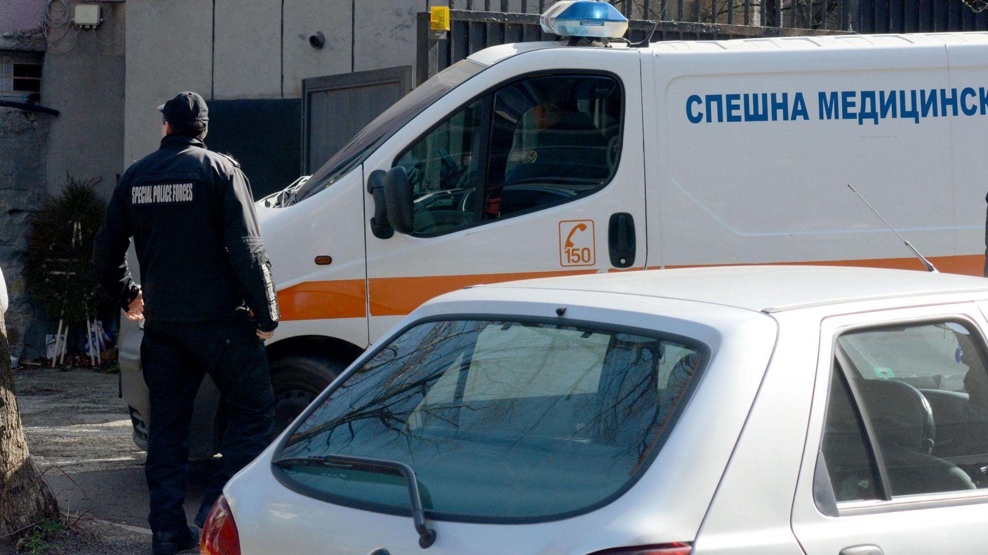 Добрички бандит удари полицай с гаечен ключ по главата